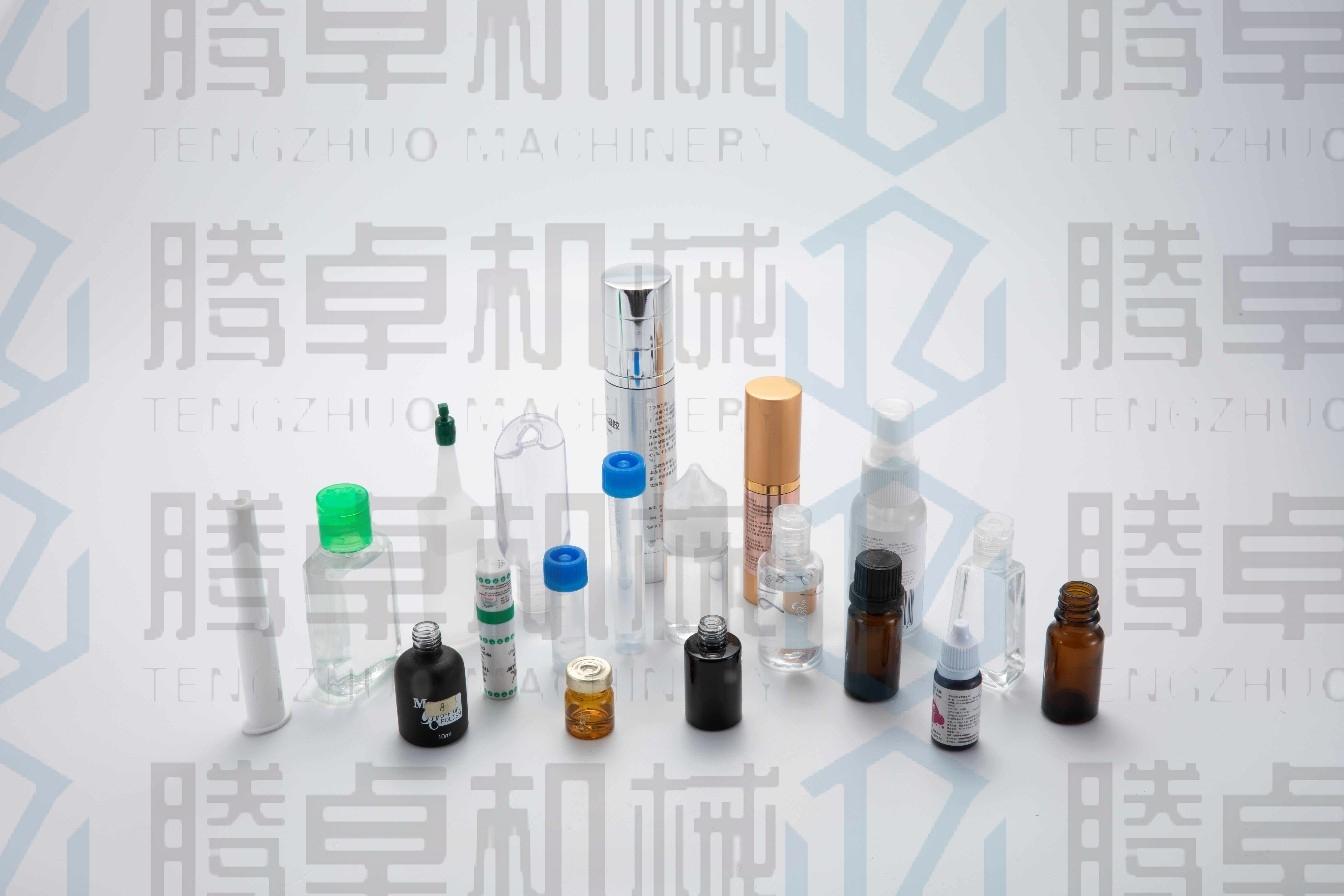 试剂精油类行业